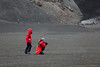 Antarctic Cruise - Day 7 - Deception Island - Whaler's Bay Landing - Photographers Everywhere