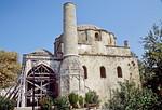 rhodes - old mosque