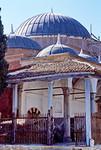 rhodes - mosque of sulyman